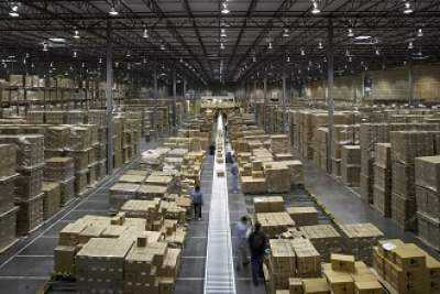 Wholesale Warehouses