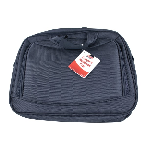 13IN TOPLOAD BAG BLK