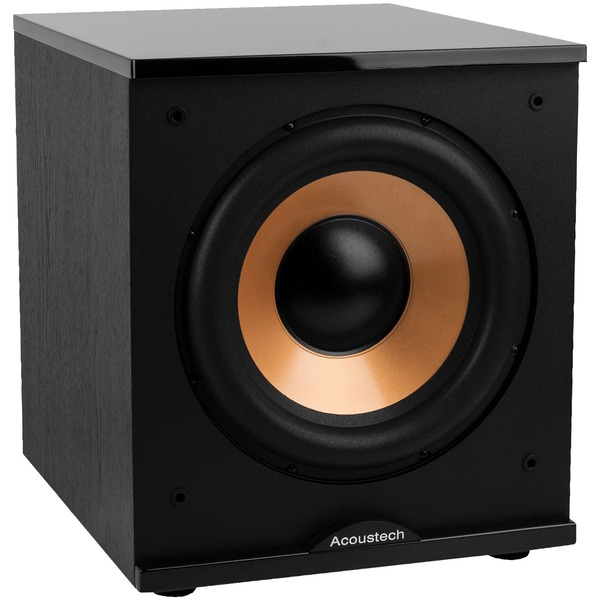12IN POWERED SUBWOOFER