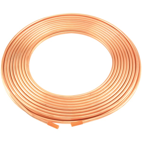 50' 1/4 COPPER TUBE
