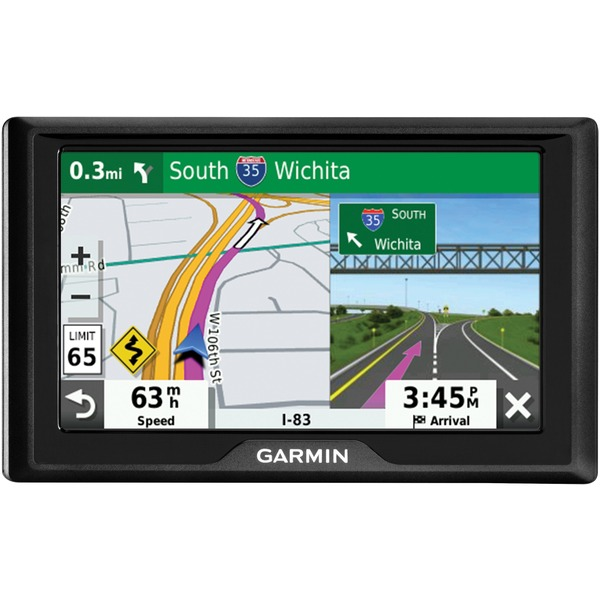 DRIVE 52 GPS NO TRAFFIC