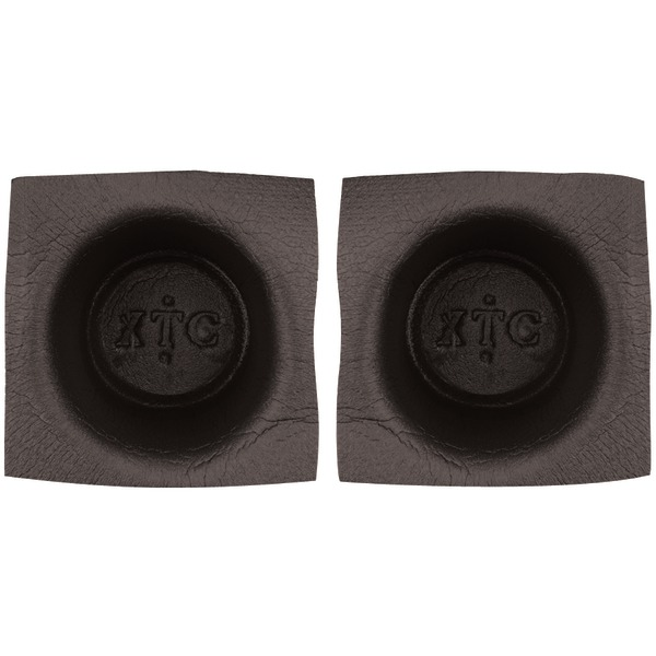 LARGE SPKR BAFFLES 6.5IN