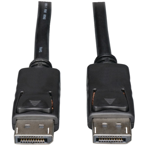6FT DISPLAYPORT M/M CBL