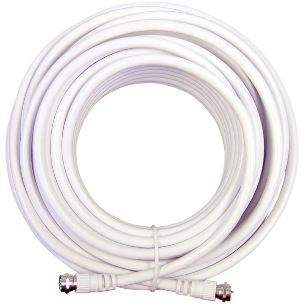 50FT RG6 LOW LOSS CABLE