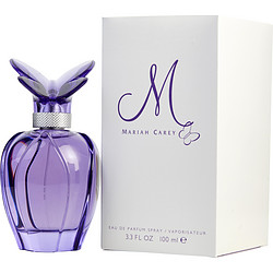 M BY MARIAH CAREY by Mariah Carey