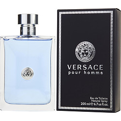 VERSACE SIGNATURE by Gianni Versace