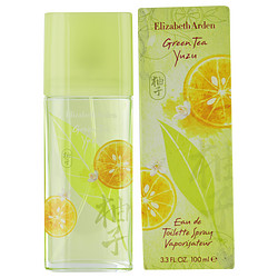 GREEN TEA YUZU by Elizabeth Arden