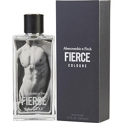 ABERCROMBIE & FITCH FIERCE by Abercrombie & Fitch
