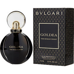 BVLGARI GOLDEA THE ROMAN NIGHT by Bvlgari