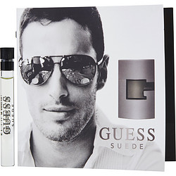 GUESS SUEDE by Guess