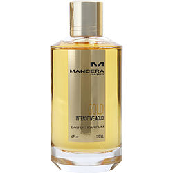 MANCERA GOLD INTENSITIVE AOUD by Mancera