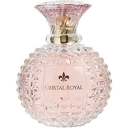 MARINA DE BOURBON CRISTAL ROYAL ROSE by Marina de Bourbon