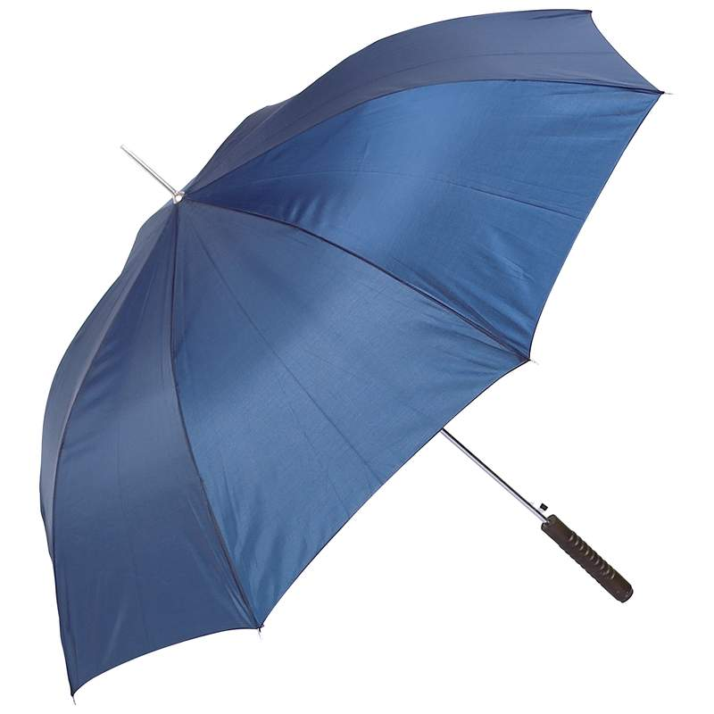 "ALL-WEATHER 48"" UMBRELLA-BLUE"