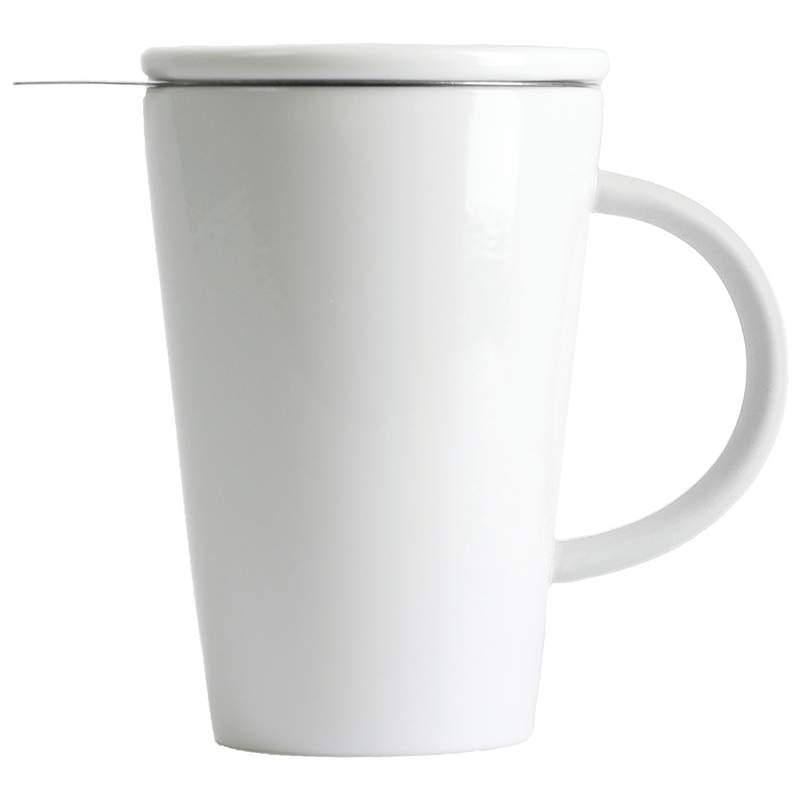 13.5OZ(400ML)PROCELAIN TEA MUG