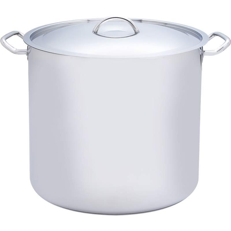65QT STOCK POT