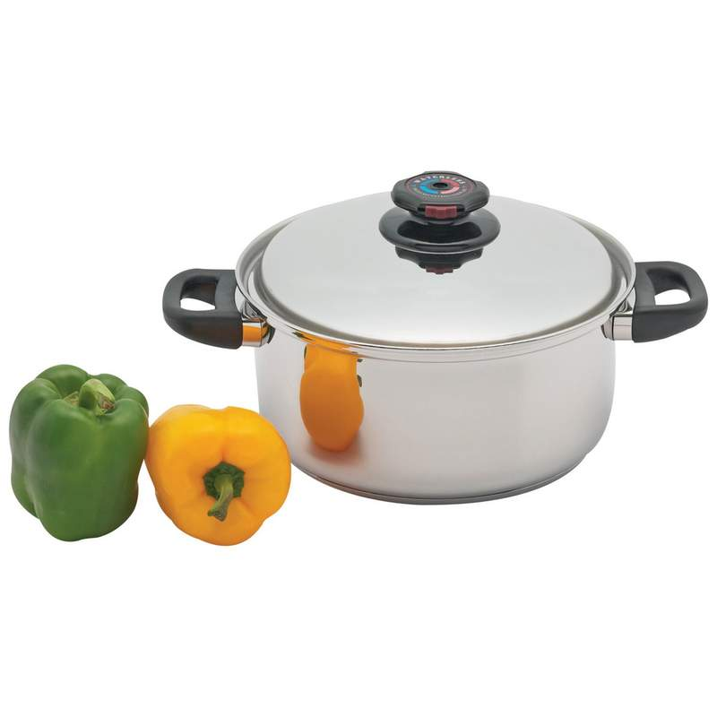 5.5QT STOCKPOT WITH LID