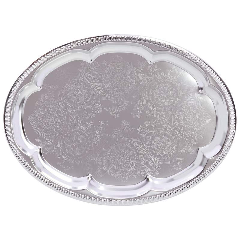 STERLINGCRAFT SERVING TRAY