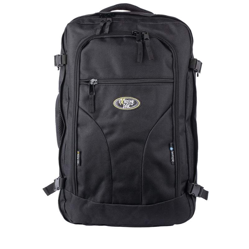 "22"" CARRY -ON BAG W/ BACKPACK"