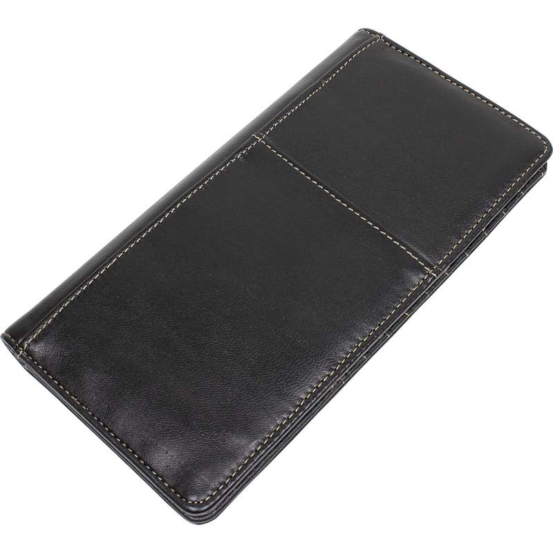 GENUINE LTR PASSPORT WALLET