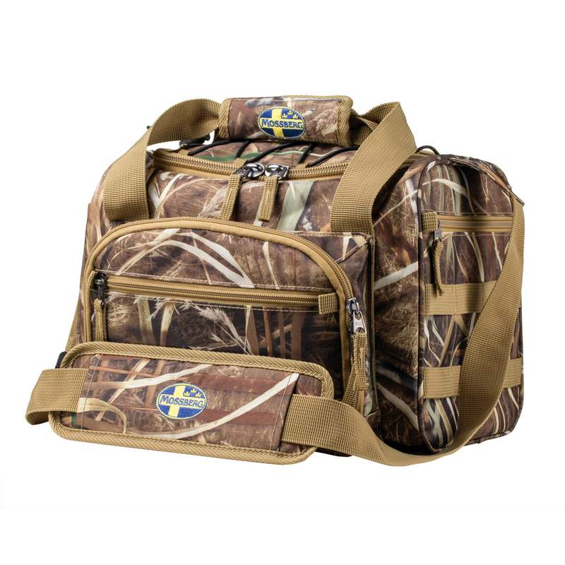 COOLER BAG W/SWAMPER CAMO