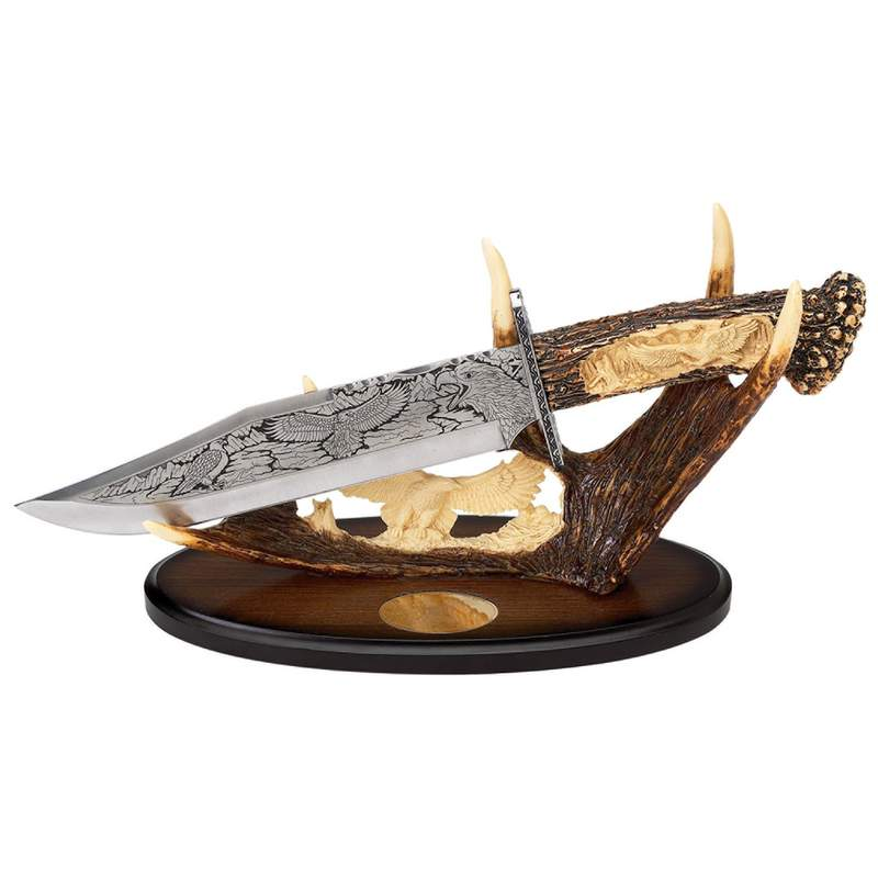 "15""  BLADE DECORATIVE KNIFE"