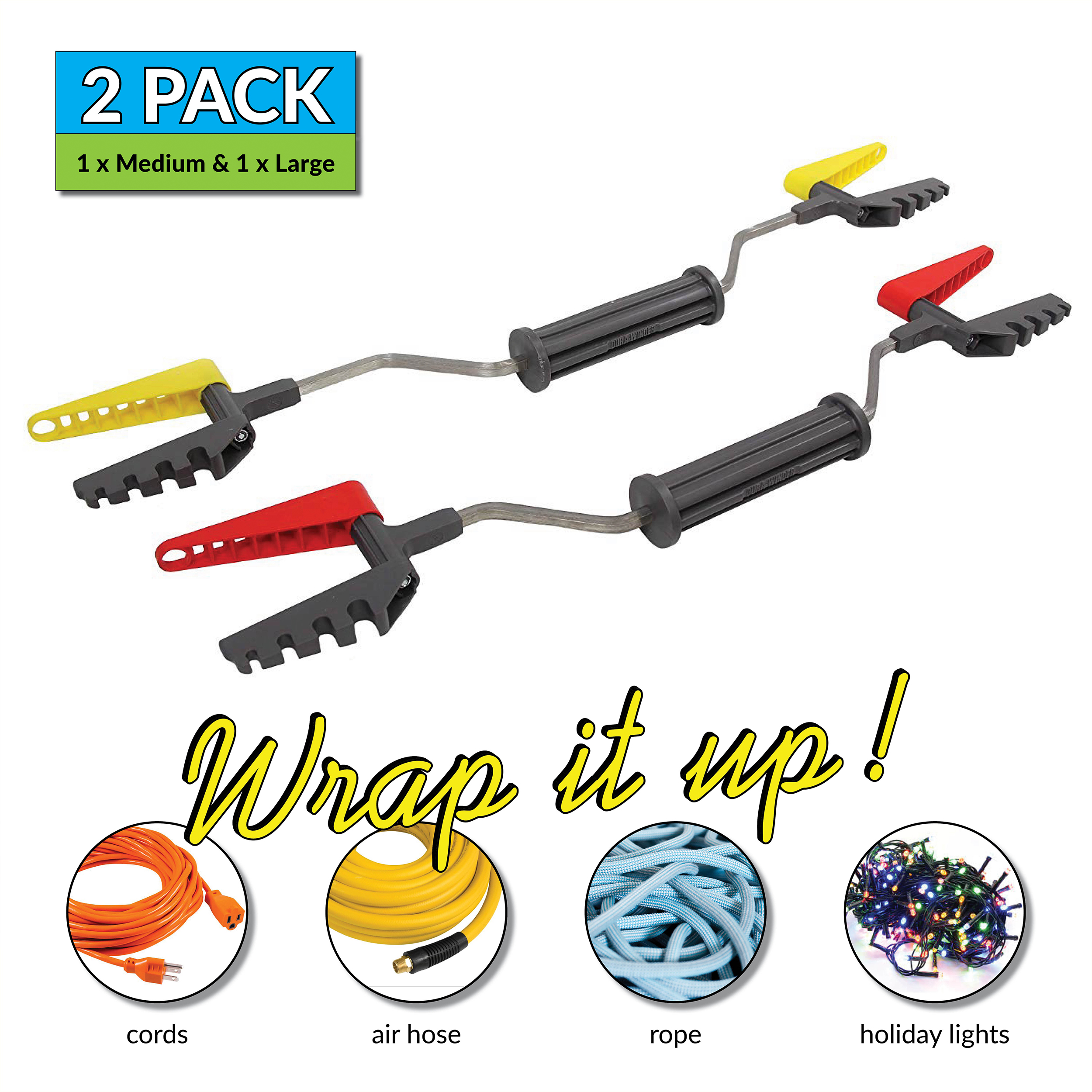 Dura-Winder Combo - 2 Pack