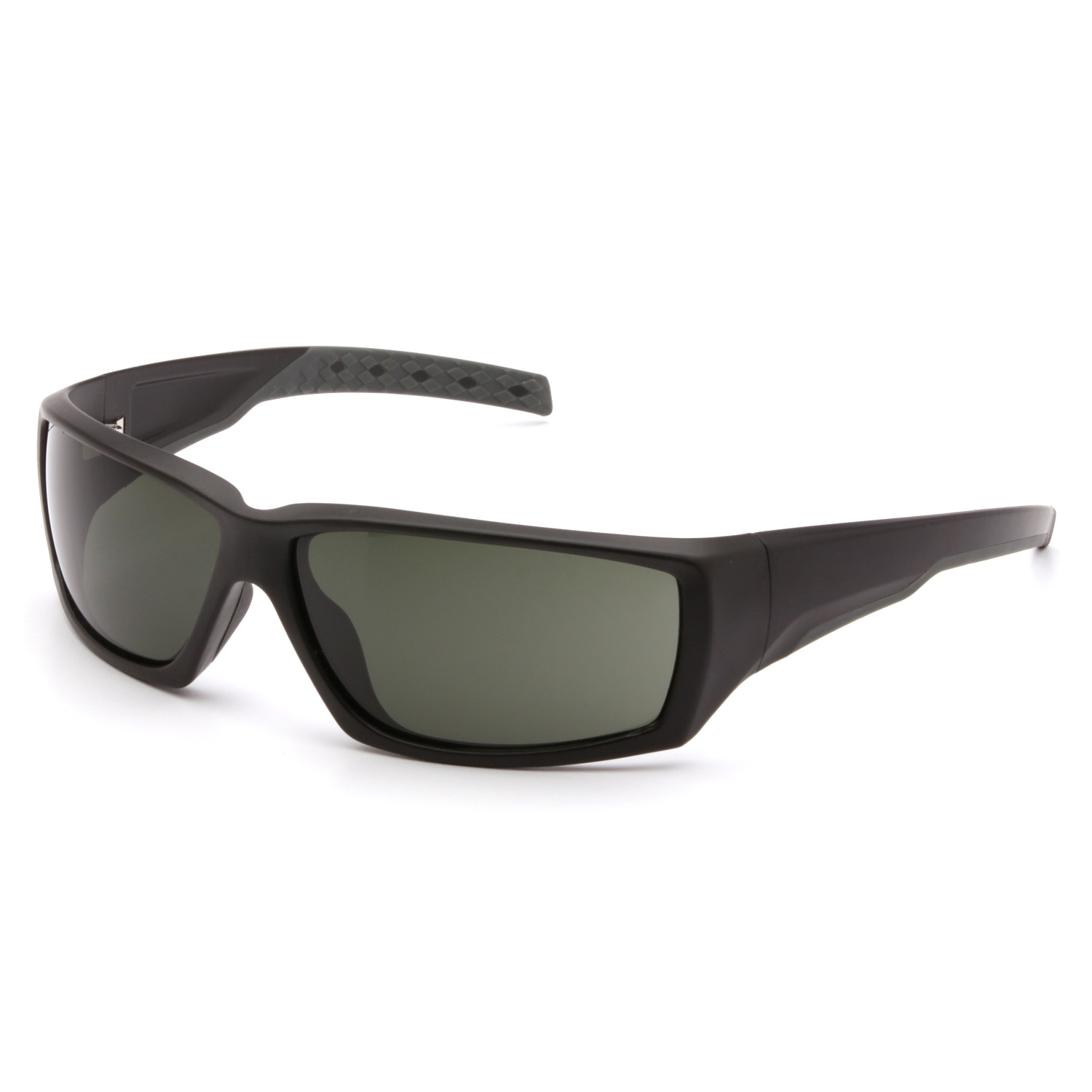 Venture Gear Overwatch Black Frame Smoke Green AF Lens