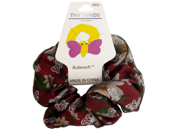 Case of 24 - Butterfly Layered Hair Twister