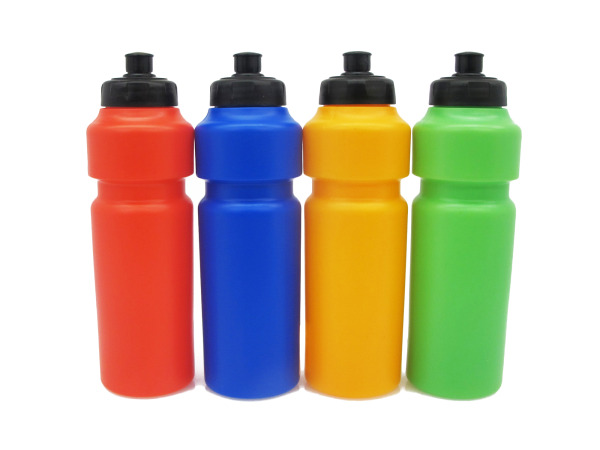 Case of 0 - Sports Water Bottle Countertop Display